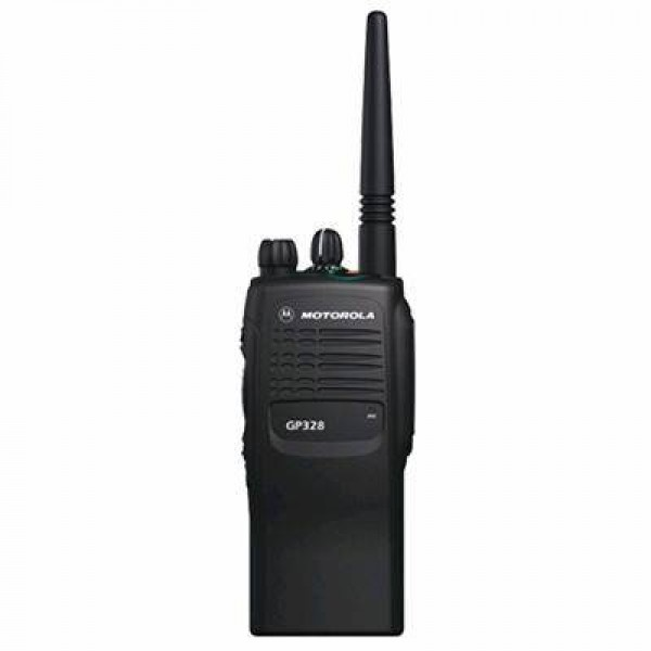 Motorola GP-328 Portable Transceiver