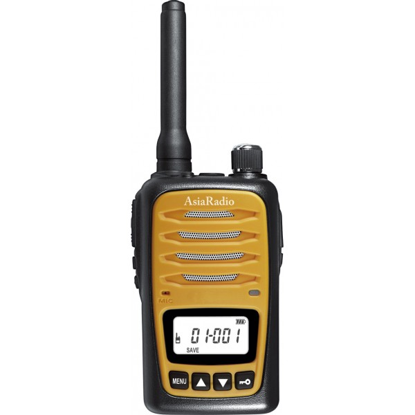 A3 TWO WAY RADIO