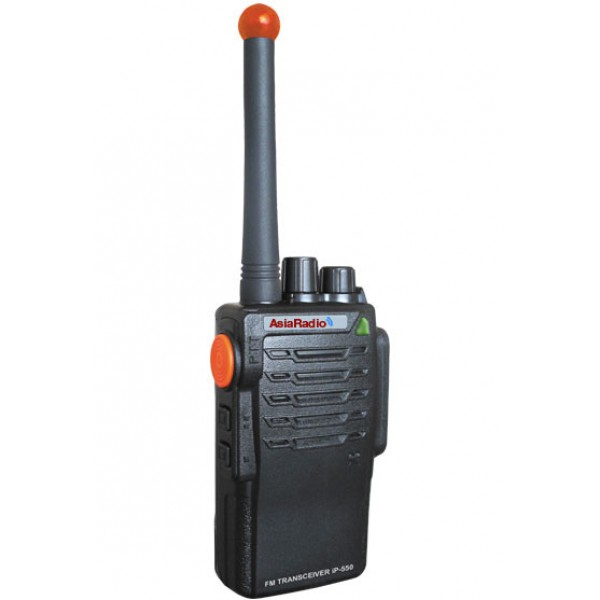 AsiaRadio IP-606