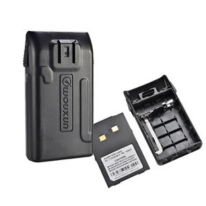 9 pieces of AA BATTERY PACKS CASE